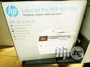 HP Laserjet PRO Printer Model M227FDW | Printers & Scanners for sale in Lagos State, Ibeju
