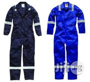 Anti-shrink Safety Coverall | Safety Equipment for sale in Lagos State, Lagos Mainland