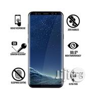 Samsung S8/S8 Plus/S7/S7 Edge/S6/S6 Edge Film 3D Screen Protector | Accessories for Mobile Phones & Tablets for sale in Lagos State, Ikeja
