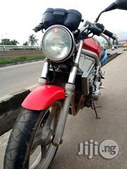 Honda CB-1 1990 Red | Motorcycles & Scooters for sale in Lagos State, Oshodi-Isolo