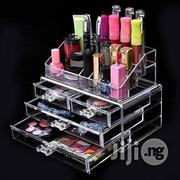 Acrylic Make Up And Jewery Organizer | Makeup for sale in Lagos State, Ikeja