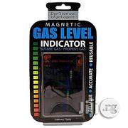 Magnetic Gas Level Indicator/Dont Run Out Of Gas Again | Kitchen Appliances for sale in Lagos State, Lagos Island