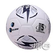 Leather Football - Kazu | Sports Equipment for sale in Lagos State, Surulere