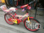 Brand New Children Bicycle 20 Inches | Toys for sale in Abuja (FCT) State, Central Business District