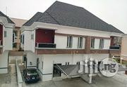 Tastefully Finished 4 Bedroom Semi Detached Duplex With BQ In Lekki | Houses & Apartments For Sale for sale in Lagos State, Lekki Phase 2