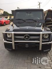 Mercedes-Benz G-Class 2008 Black | Cars for sale in Lagos State, Victoria Island