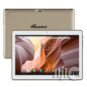 Wintouch M11 Dual Sim - 10 Inch Tablet - Gold | Tablets for sale in Lagos State, Shomolu