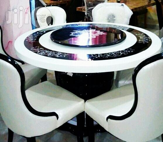 By 6 Marble Dining Table