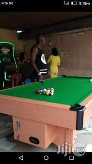 Coin Snooker | Sports Equipment for sale in Rivers State, Obio-Akpor