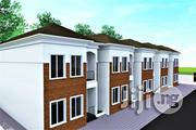 Spacious 4 Bedroom Terrace At Off Mobil Road Ilaje Ajah | Houses & Apartments For Sale for sale in Lagos State, Ajah