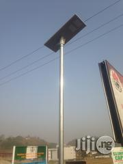 Outdoor Lighting System For Security Purposes 60watts   Solar Energy for sale in Akwa Ibom State, Ikono