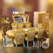 Royal Dinning Table Set | Furniture for sale in Lagos State, Ojo