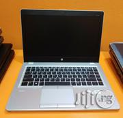 UK Used HP Elitebook Folio 9470m 14.1 Inches 500gb HDD Core I5 4gb Ram | Laptops & Computers for sale in Lagos State, Ikeja