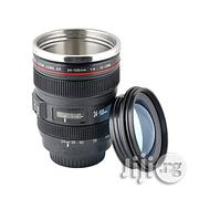 Camera Lens Pattern Stainless Mug Cup | Kitchen & Dining for sale in Lagos State, Surulere
