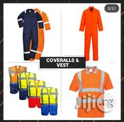 All Kinds Of Coveralls And Vest | Safety Equipment for sale in Cross River State, Calabar