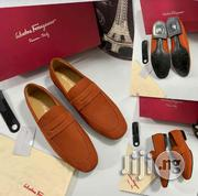 Salvatore Ferragamo Penny Loafers   Shoes for sale in Lagos State, Surulere