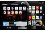 JVC JVC Ultra HD 2D 4K Smart Android Tv: 55 Inch | TV & DVD Equipment for sale in Lagos State, Ikeja