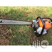 Stihl Heavy Duty Timber Chain Saw Machine- 090-G Timber. | Electrical Tools for sale in Lagos State, Ikeja