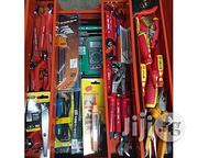 Generic Complete Electrical Tools Box Set | Hand Tools for sale in Lagos State, Ikeja