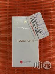 New Huawei P20 Pro 128 GB Blue | Mobile Phones for sale in Lagos State, Ikeja