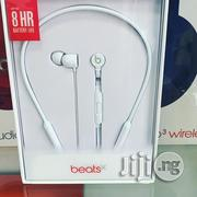 Beats By Dr. Dre Beatsx In-ear Bluetooth Headphones (White) | Headphones for sale in Lagos State