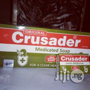 Crusader Medicated Soap | Bath & Body for sale in Lagos State, Ikotun/Igando