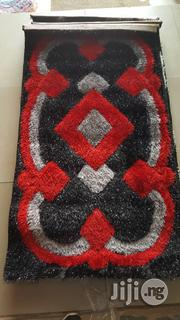 New Imported Quality Shaggy 5by7ft Center Rug | Home Accessories for sale in Abuja (FCT) State, Central Business District
