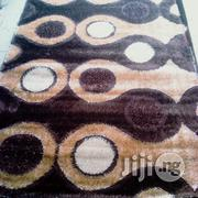 Imported Quality Shaggy 5by7ft Center Rug | Home Accessories for sale in Lagos State, Ikotun/Igando