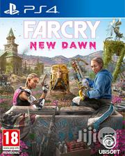 Far Cry: New Dawn - PS4 | Video Games for sale in Lagos State, Surulere