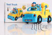 Baby Tool Truck | Toys for sale in Lagos State, Alimosho