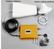 3G 2100mhz Network Signal Booster   Networking Products for sale in Lagos State, Ikeja