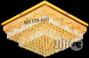 Crystal Chandelier Flush With Beautiful Design | Home Accessories for sale in Lagos State, Ikeja