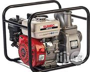 Sumec 5.5HP Water Pumping Machine. | Plumbing & Water Supply for sale in Abuja (FCT) State, Central Business District