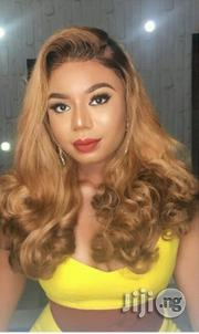 Funmi Magic Curls Ombre Human Hair Weave | Hair Beauty for sale in Lagos State, Ajah