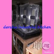 Shawama Machine/Vertical Grill   Kitchen Appliances for sale in Lagos State, Ojo