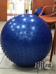 Gym Exercise Ball Blue | Sports Equipment for sale in Lagos State, Maryland