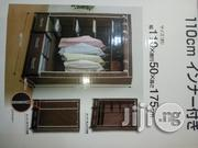 Moveable Wardrobe With Drawer | Furniture for sale in Lagos State, Lagos Island