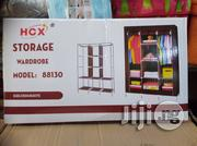 Hxc Movable Wardrobe | Furniture for sale in Lagos State, Lagos Island