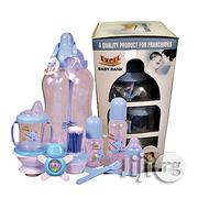 Baby Feeding Bottle Set - Baby Bank | Baby & Child Care for sale in Lagos State, Lagos Island