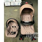 Baby Stroller And Car Seat | Prams & Strollers for sale in Abuja (FCT) State, Maitama