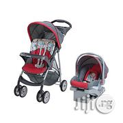 Graco Literider Travel System, Signal | Prams & Strollers for sale in Abuja (FCT) State, Central Business District