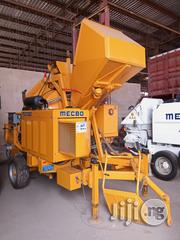 Mecbo Fattorino P4 Mixer | Heavy Equipments for sale in Ogun State, Obafemi-Owode