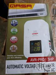 Qasa Stabilizer For 1hp/1.5hp Ac | Electrical Equipment for sale in Kwara State, Ilorin West