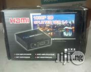 2ways Generic HDMI Splitter | Accessories & Supplies for Electronics for sale in Lagos State, Oshodi-Isolo