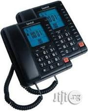 Panasonic KX-T2375MXW Table Phone Advanced   Home Appliances for sale in Lagos State, Ikeja