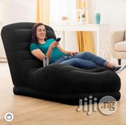 Intex Mega Lounge With Built-in Cup Holder | Kitchen & Dining for sale in Lagos State, Lagos Mainland
