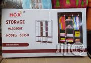 Mobile Wardrobe - 3 Face | Furniture for sale in Lagos State, Lagos Island