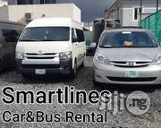 Rent Cars Bus & SUV | Automotive Services for sale in Lagos State, Ikeja