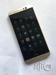 HTC One M9 Silver 32 GB | Mobile Phones for sale in Lagos State, Ikeja