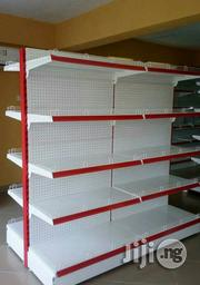 Imported Standard Shelves( Singles and Double)   Furniture for sale in Lagos State, Lagos Mainland